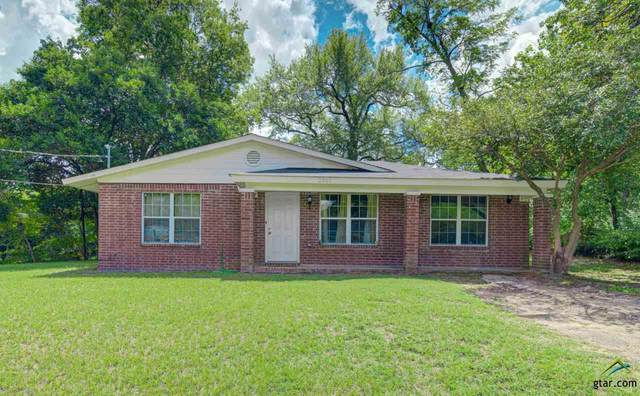 2301 Mimosa, Tyler, TX 75701 (MLS #10126945) :: The Wampler Wolf Team