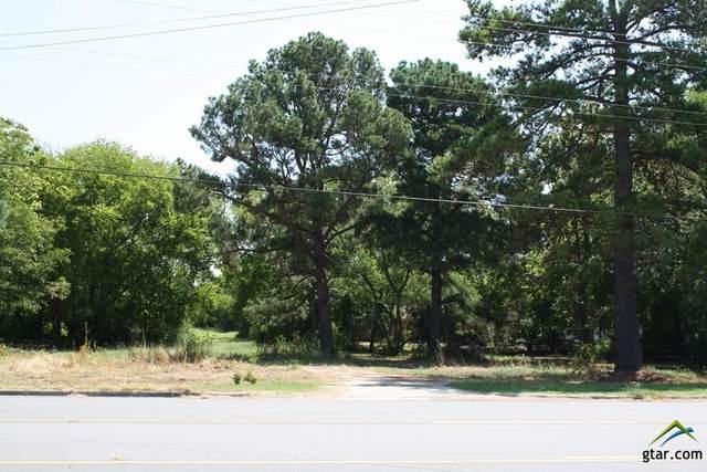 317 S Sh 37, Mt Vernon, TX 75457 (MLS #10126949) :: RE/MAX Professionals - The Burks Team