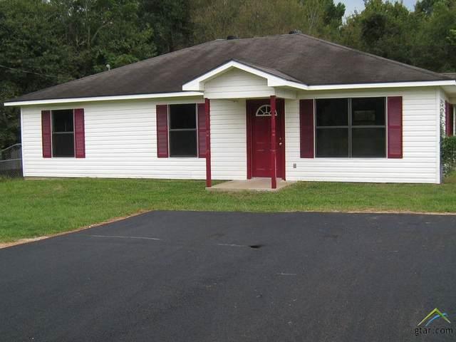 22982 Edgewater, Frankston, TX 75763 (MLS #10126954) :: Griffin Real Estate Group