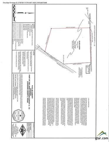 000 Fm 2137, Bullard, TX 75757 (MLS #10127035) :: RE/MAX Professionals - The Burks Team