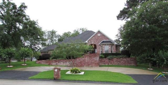 16488 Neighbors Rd, Tyler, TX 75703 (MLS #10127097) :: The Wampler Wolf Team