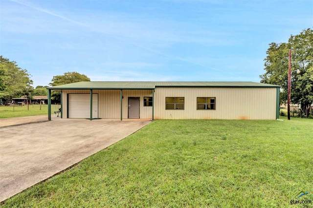 263 County Road 3112 (Oak Point Dr), Jacksonville, TX 75766 (MLS #10127148) :: RE/MAX Professionals - The Burks Team