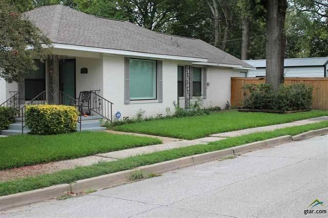 1700 S Martin Street, Kilgore, TX 75662 (MLS #10127176) :: Griffin Real Estate Group