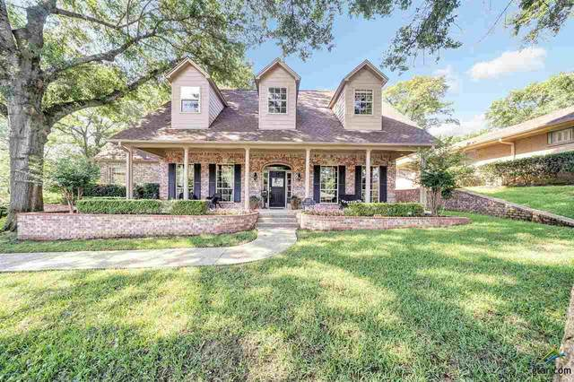 1101 Wilmington, Tyler, TX 75701 (MLS #10127187) :: Griffin Real Estate Group