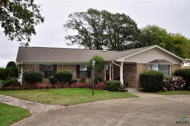 883 Cr 3309, Omaha, TX 75571 (MLS #10127200) :: Griffin Real Estate Group