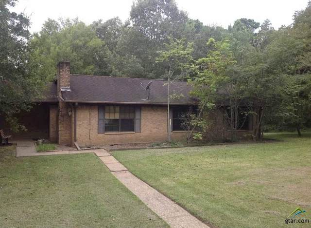 2619 Van Meter, Kilgore, TX 75662 (MLS #10127230) :: Griffin Real Estate Group