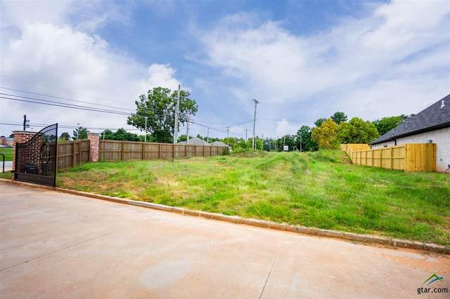 LOT 1 Champions Dr, Hallsville, TX 75650 (MLS #10127238) :: The Edwards Team Realtors