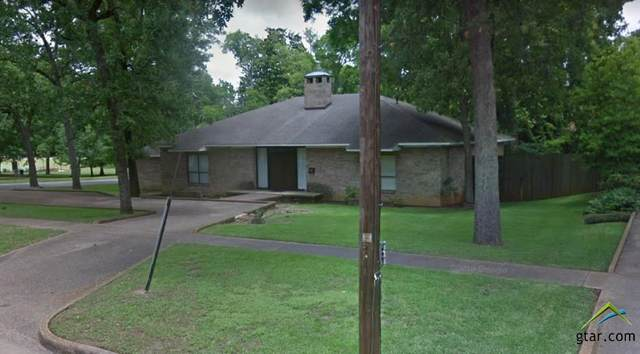 1600 S College Ave, Tyler, TX 75701 (MLS #10127288) :: The Wampler Wolf Team