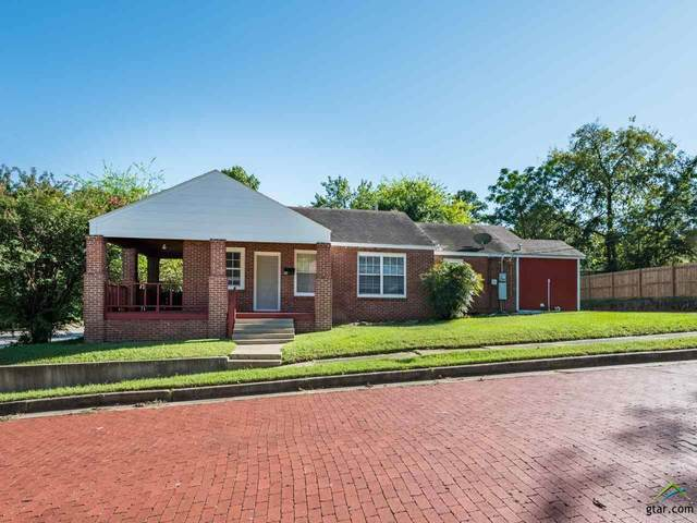 802 Vine Heights, Tyler, TX 75701 (MLS #10127319) :: Griffin Real Estate Group