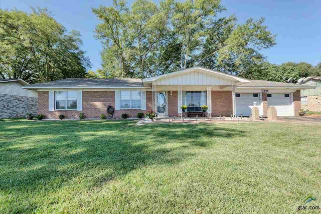 1421 S. Main Street, Lindale, TX 75771 (MLS #10127352) :: The Edwards Team Realtors