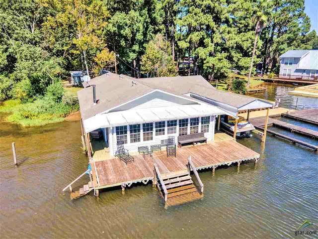 2670 Aqua Vista, Jacksonville, TX 75766 (MLS #10127393) :: Griffin Real Estate Group