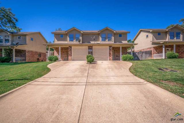 2317 Danley Ave, Tyler, TX 75701 (MLS #10127552) :: Griffin Real Estate Group