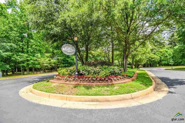 4032 Hanover Pl, Tyler, TX 75701 (MLS #10127611) :: Griffin Real Estate Group