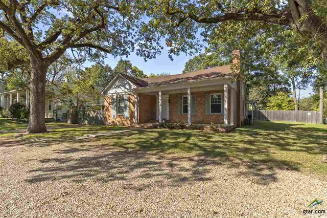 705 S Vine Ave., Tyler, TX 75701 (MLS #10127612) :: Griffin Real Estate Group