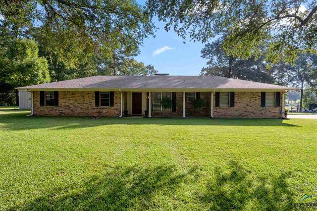301 Kent Drive, Pittsburg, TX 75686 (MLS #10127619) :: Griffin Real Estate Group