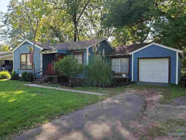 605 Eastside Dr., Quitman, TX 75783 (MLS #10127624) :: Griffin Real Estate Group