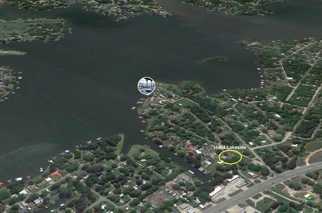 16954 Oakwood Drive, Flint, TX 75762 (MLS #10127633) :: RE/MAX Professionals - The Burks Team