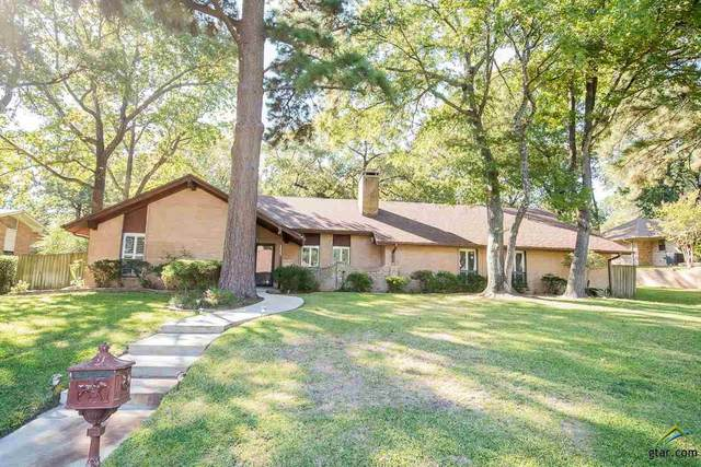 3829 Cloverdale Drive, Tyler, TX 75701 (MLS #10127654) :: Griffin Real Estate Group