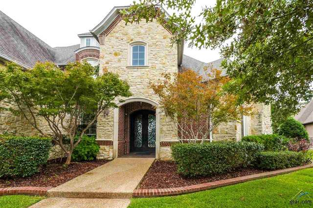 7113 Nottaway, Tyler, TX 75703 (MLS #10127708) :: Griffin Real Estate Group