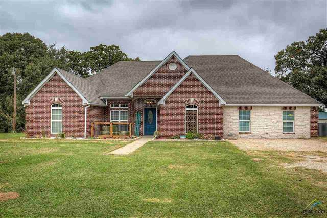 2855 County Road 2436, Sulphur Springs, TX 75482 (MLS #10127713) :: Griffin Real Estate Group
