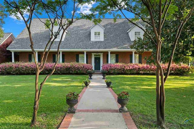 405 Cr 1130, Mt Pleasant, TX 75455 (MLS #10127739) :: Griffin Real Estate Group