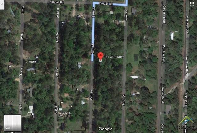 181 Carri Dr, Bullard, TX 75757 (MLS #10127802) :: Griffin Real Estate Group