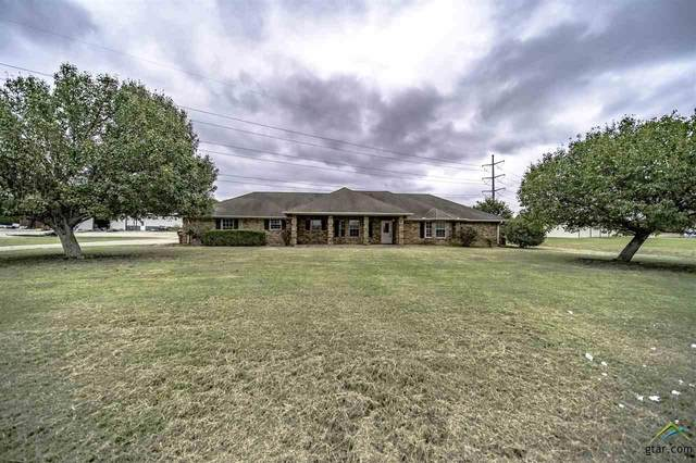 3.21ac,2houses W State Hwy 66, Royse City, TX 75189 (MLS #10127817) :: Griffin Real Estate Group