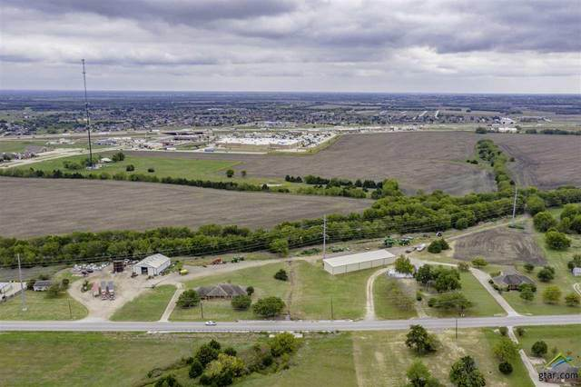 1123 W State Hwy 66, Royse City, TX 75189 (MLS #10127831) :: Griffin Real Estate Group