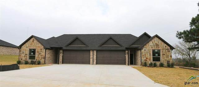 15542 Cr 178, Tyler, TX 75703 (MLS #10127832) :: Griffin Real Estate Group