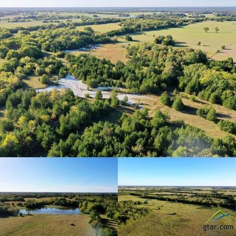 713 Acres TBD N Farm To Market 1158, Annona, TX 75550 (MLS #10127919) :: RE/MAX Professionals - The Burks Team