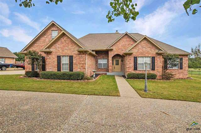 14990 Boaz Lane, Lindale, TX 75771 (MLS #10127942) :: Griffin Real Estate Group