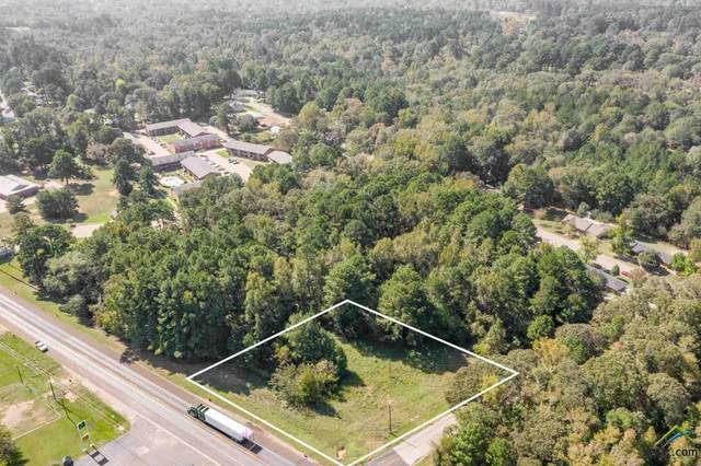 TBD Hwy 204, Jacksonville, TX 75766 (MLS #10127956) :: The Wampler Wolf Team