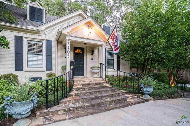 2402 New Copeland, Tyler, TX 75701 (MLS #10127976) :: Griffin Real Estate Group