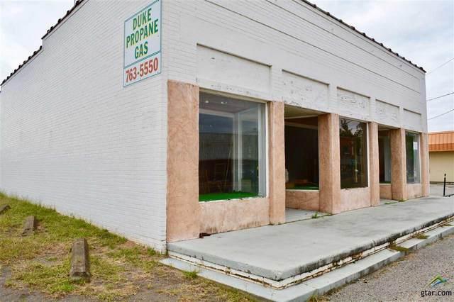 108 E Goode Street, Quitman, TX 75783 (MLS #10127983) :: RE/MAX Professionals - The Burks Team