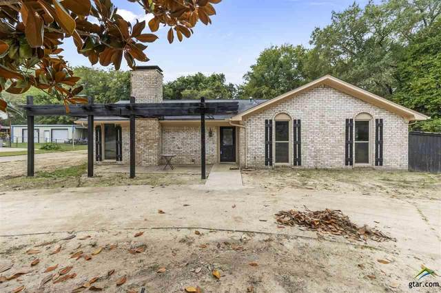 1709 Circle Dr., Tyler, TX 75703 (MLS #10127991) :: Griffin Real Estate Group