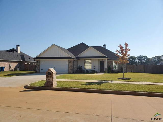 807 Sunny Meadows, Whitehouse, TX 75791 (MLS #10127995) :: The Wampler Wolf Team