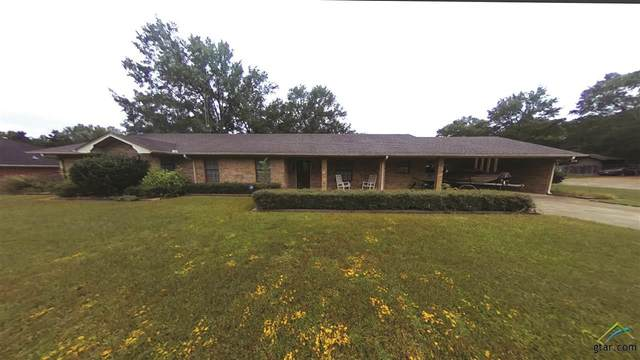 300 Westwood Pkwy, Naples, TX 75568 (MLS #10128045) :: Griffin Real Estate Group