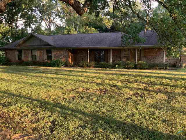 12364 C R 346, Winona, TX 75792 (MLS #10128055) :: Griffin Real Estate Group