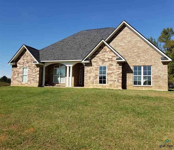 16021 Fm 2015, Winona, TX 75792 (MLS #10128073) :: RE/MAX Professionals - The Burks Team