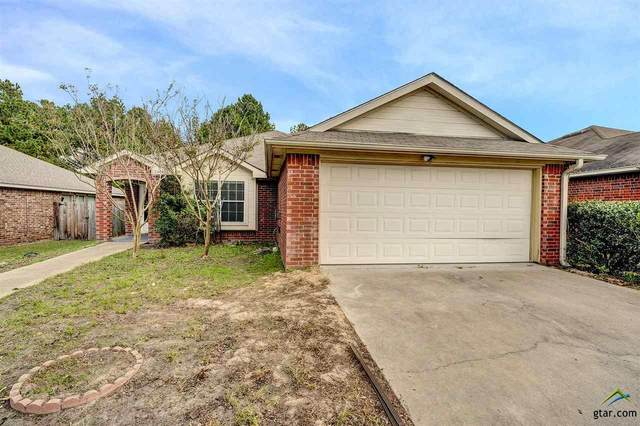 20041 Meadow View Ln., Flint, TX 75762 (MLS #10128091) :: Griffin Real Estate Group