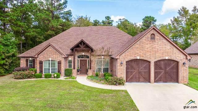 2103 Winding Run Ln, Longview, TX 75605 (MLS #10128096) :: Griffin Real Estate Group