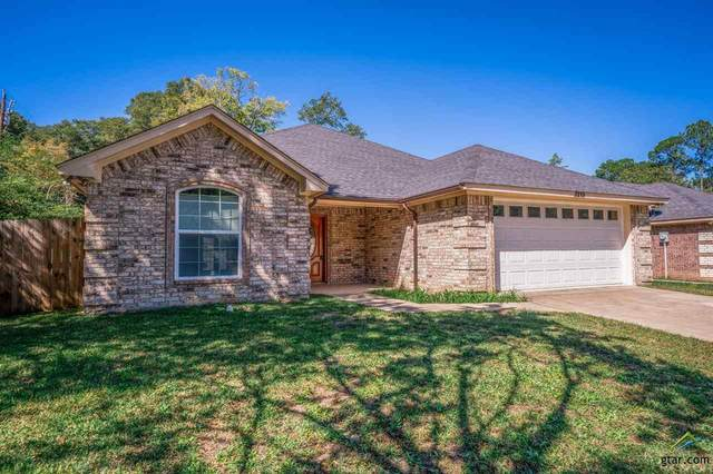 3215 Old Noonday, Tyler, TX 75701 (MLS #10128120) :: Griffin Real Estate Group