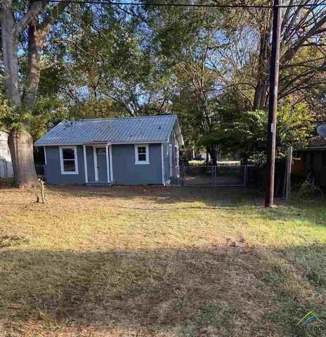 22433 Waterview Cir, Flint, TX 75762 (MLS #10128121) :: Griffin Real Estate Group