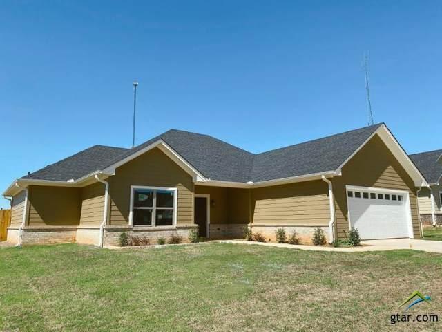 703 Liberty St, Bullard, TX 75757 (MLS #10128148) :: Griffin Real Estate Group