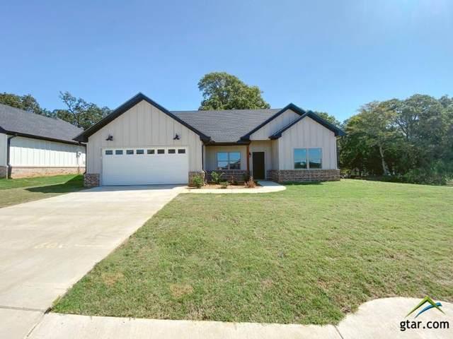 704 Liberty St, Bullard, TX 75757 (MLS #10128149) :: Griffin Real Estate Group