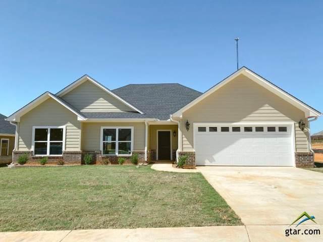 707 Liberty St, Bullard, TX 75757 (MLS #10128150) :: Griffin Real Estate Group