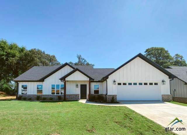708 Liberty St, Bullard, TX 75757 (MLS #10128151) :: Griffin Real Estate Group