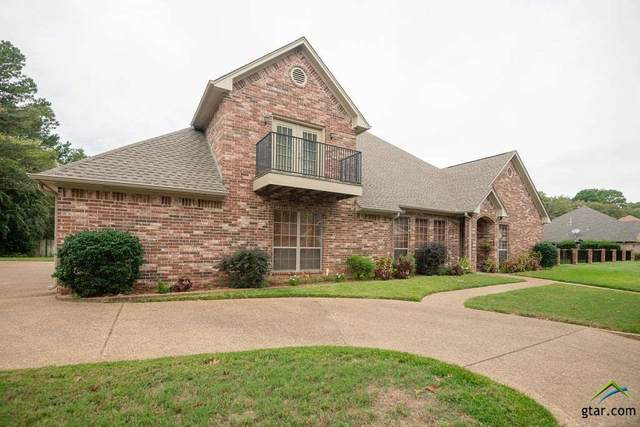 5723 Andover Dr, Tyler, TX 75707 (MLS #10128170) :: Griffin Real Estate Group