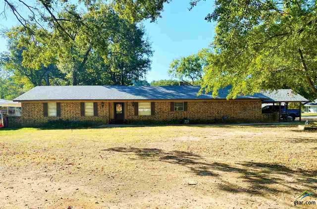 102 Rafe Dr., Pittsburg, TX 75686 (MLS #10128207) :: Griffin Real Estate Group