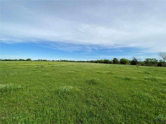 170ac County Road 3561, Dike, TX 75437 (MLS #10128225) :: Griffin Real Estate Group